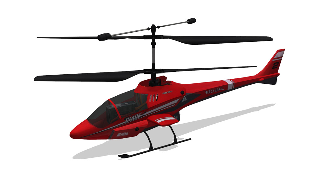 Elicottero E Flite Blade Cx2 : Fs one rc flight simulator gallery aircraft flying