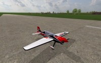 Image of Frasca Airport - runway view (360°)