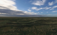 Image of Harker Mountain - aerial view (360°)