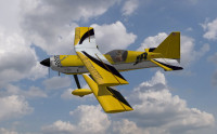 Image of Airplanes and Helis - Features