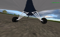 Image of Ground Handling and Physics Effects - Features