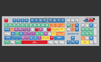 Image of Keyboard Support - Features