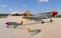 Image of Scaling Wizard™ and Aircraft Editor - Features