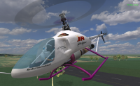 Image of 3D Flying Environments - Features