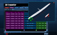 Image of Transmitter Editor - Features