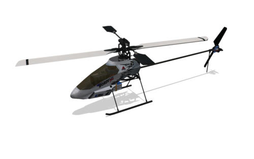 Blade CP Pro by E-flite